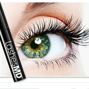 LASHESmd ~ Eyelash Enhancer-GROW your Lashes!